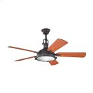 Hatteras Bay Collection 56 Inch Hatteras Bay Fan DBK Product Image
