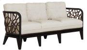 Trinidad Sofa w/cushion Product Image