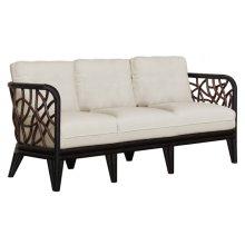 Trinidad Sofa w/cushion