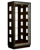 Design Folio Display Cabinet Product Image