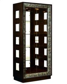 Design Folio Display Cabinet