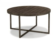 Canyon Round Coffee Table