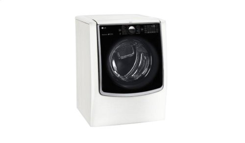 7.4 cu. ft. Smart wi-fi Enabled Electric Dryer w/ TurboSteam