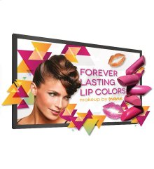 Signage Solutions Glasses free 3D Display