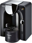 TASSIMO Hot Beverage System TAS5552UC opal black Product Image