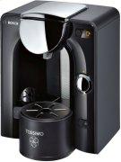 TASSIMO Hot Beverage System TAS5552UC opal black Product Image