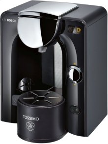 TASSIMO Hot Beverage System TAS5552UC opal black