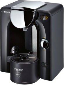 TASSIMO Hot Beverage System TAS5552UC opal black