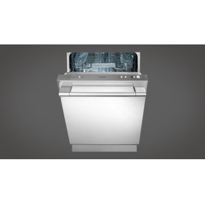 "Fulgor Milano24"" Integrated Dishwasher"