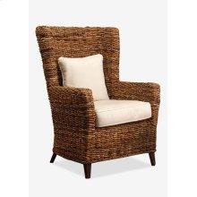 (LS) Tamayo High Back Chair (32.3x36.5x45.5)