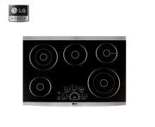 LG Studio - 30 Radiant Cooktop