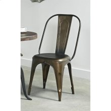 2 Pk Cello Chair