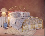Jackson Queen Bed Set