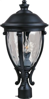 Camden VX 3-Light Outdoor Pole/Post Lantern