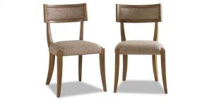 Atherton Teak Chair