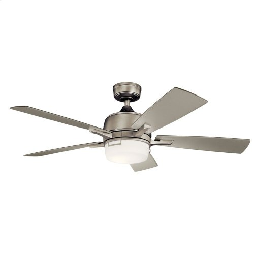Leeds Collection 52 Inch Leeds LED Ceiling Fan NI