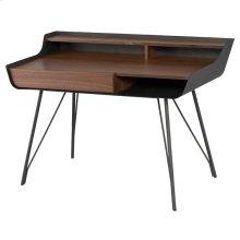 Noori Desk  Walnut