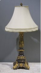 Very Large Baroque Table Lamp Product Image