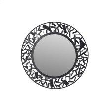 Scrap Iron Mirror
