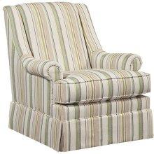 Hickorycraft Swivel Glider Chair (052810SG)