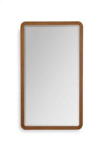 Maison '47 Leather Wrap Mirror Product Image