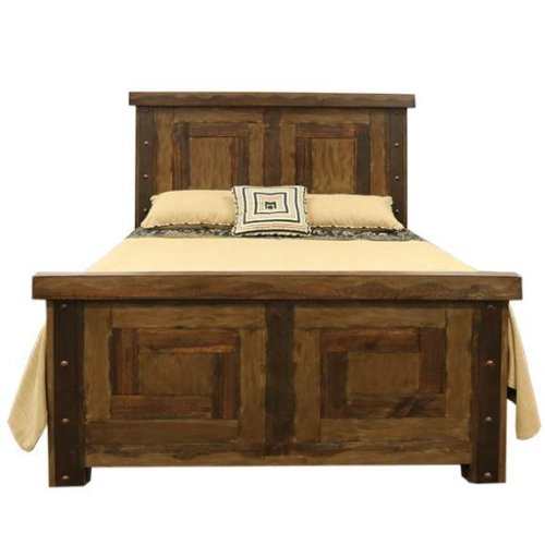 King Uptown Bed
