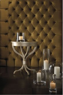 Melange Brooklyn Accent Table