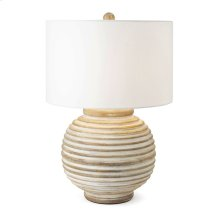 Nichole Wood Table Lamp