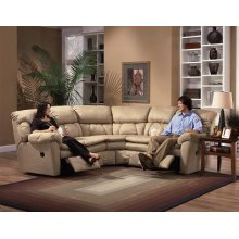 RSF Recl. Loveseat