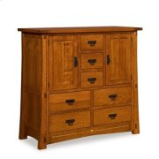 Castlebrook His & Hers Chest Product Image