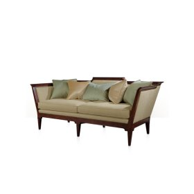 Classical Repose Sofa