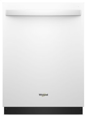 Stainless Steel Tub Dishwasher with TotalCoverage Spray Arm