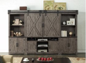 Storehouse Hutch/Back Panel