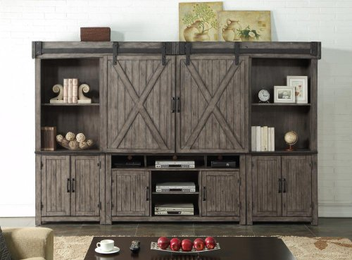 Storehouse Hutch/Back Panel