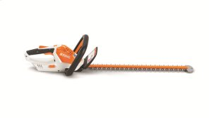 Stihl HSA45 Batter-Powered Hedge Trimmer w/ Integrated Battery