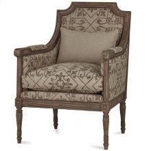 St.James Club Chair