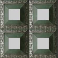 Ben Mirrors- Set Of 4