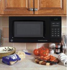 GE® Countertop Microwave Oven