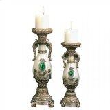 Gabriela Candle Holder Set (4/box) Product Image