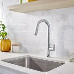 American StandardBeale Pull-Down Kitchen Faucet - Polished Chrome