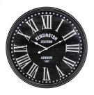 Milton Wall Clock Product Image