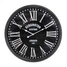 Milton Wall Clock Product Image