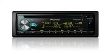CD Receiver with enhanced Audio Functions, Full-featured Pioneer ARC App Compatibility, MIXTRAX®, Built-in Bluetooth®, and SiriusXM-Ready™