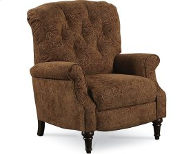Belle High-Leg Recliner