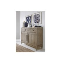 Breckenridge Credenza
