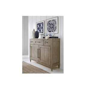 LEGACY CLASSIC FURNITUREBreckenridge Credenza