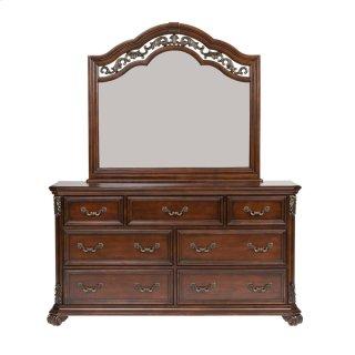 Coventry Dresser & Mirror