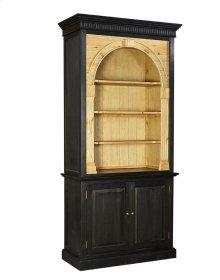 Woodland Bookcase