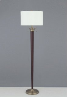 James Floor Lamp 2-Pack