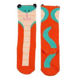 Cobra Knee Socks Fits 0-24 Months.